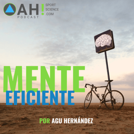 mente eficiente, podcast